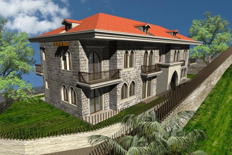 Atallah Residence