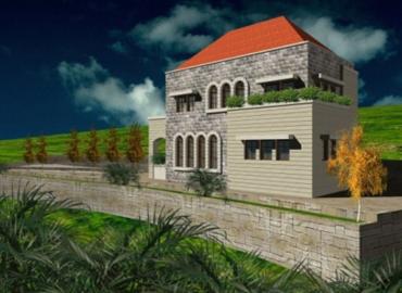 Nakhle Residence