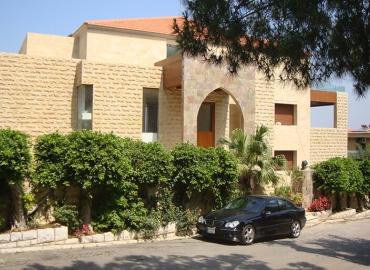 Abi Rached Villa Rabieh