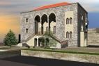 Barouk Municipality Palace